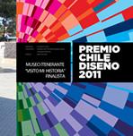 FINALISTAS PREMIO CHILE DISEÑO